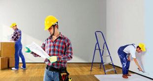 Памятка заказчику строительных, ремонтных работ